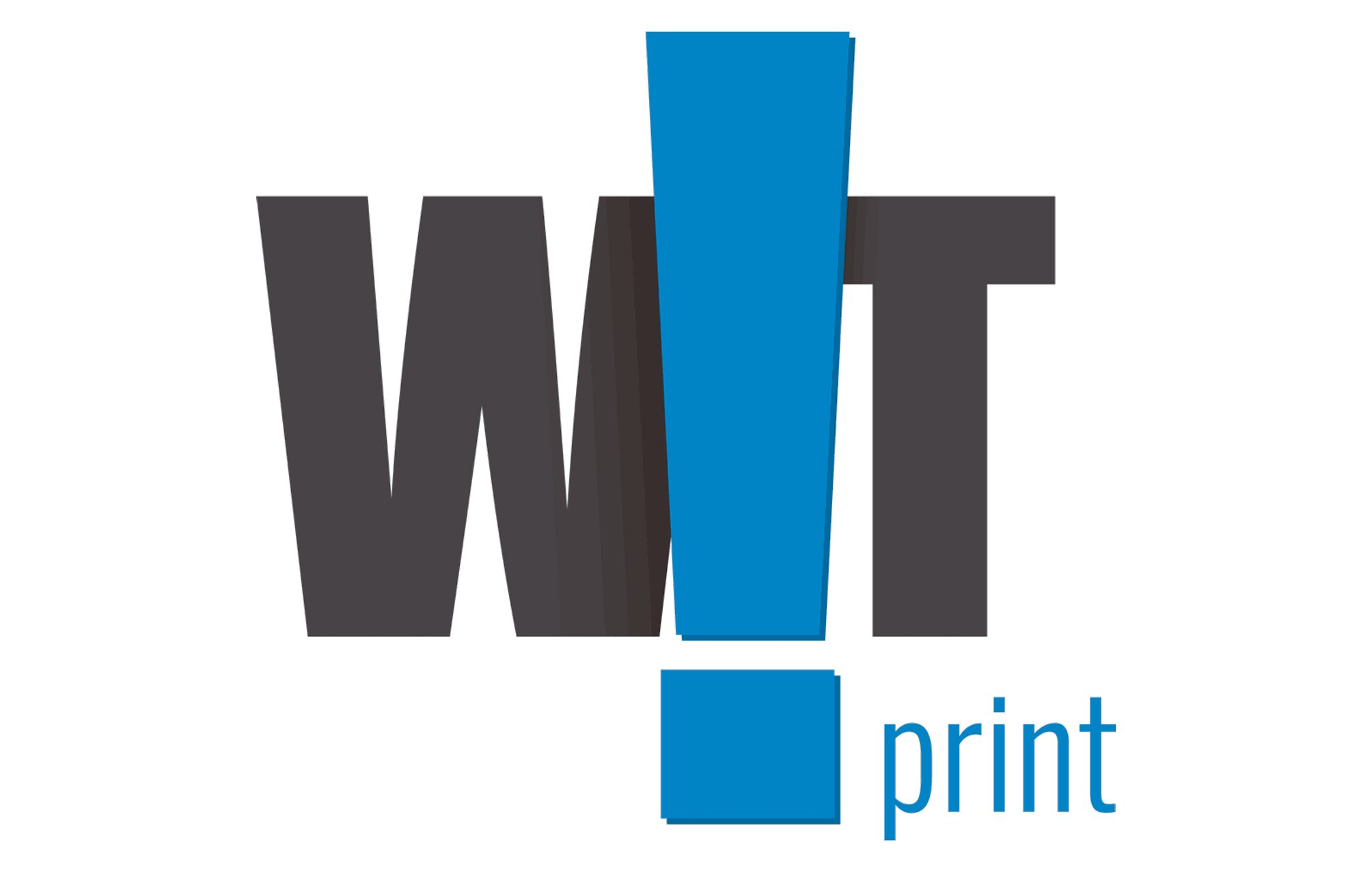 Wit Print - Gráfica Rápida